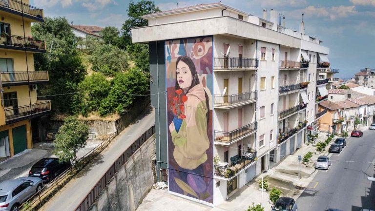 artez, Santa Sofia d'Epiro 2021